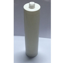 Plastic Grease Cartridge 500gm