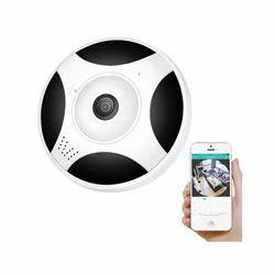 360 VR Wifi Camera