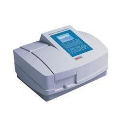 Spectrophotometer Machine (SQ-2800-UV-VIS)