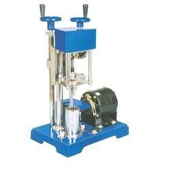 Laboratory Vane Shear Apparatus (Motorised)