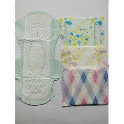 Hygienic Sanitary Pad