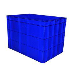 Plastic Crate SCL543630