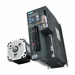 Siemens AC Servo Drives