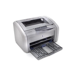 1020 HP Laser Printer Black