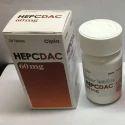 Hepcdac 60mg Tablet