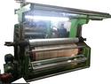 Fabric Male Female Embosing Machines