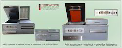 Photopolymer CTP Plate Exposure Unit- A4LT