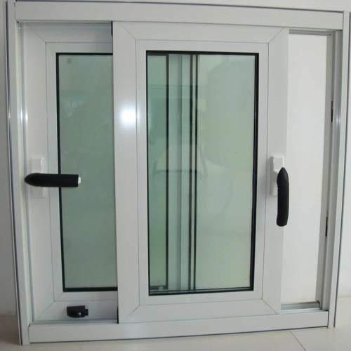 Sliding Window Frame