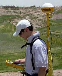 GPS Survey Services