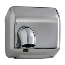 Hand Dryers-St. Steel