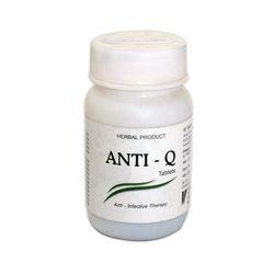 Herbal Immunity Boosting Tablets