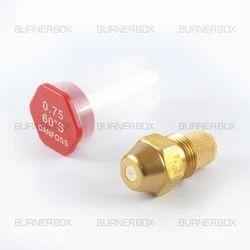 Danfoss Oil Burner Nozzle 0.75GPH 60deg