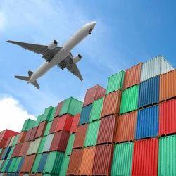 International Freight & Logistics Services