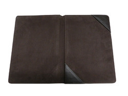 Leatherette Menu Folder