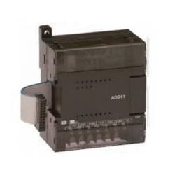 Output Module DIN Rail CP1W-DA041