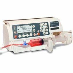 Syringe Zion Plus Pump