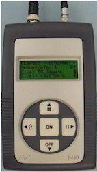 8440 Sound and Vibration Analyzer