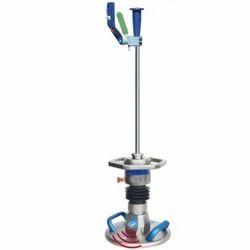 Light Weight Deflectometer