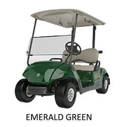 Battery Operated Cart