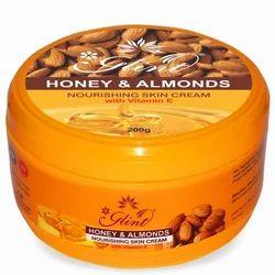 Glint Honey & Almonds Nourishing Skin Cream