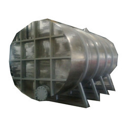 SS Stainless Steel Storage Tanks