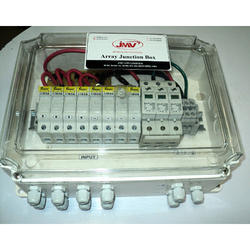 Solar Electrical Junction Box