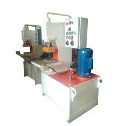 Jeans Label Embossing Machine