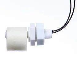 Plastic Horizontal External Mountable Float Switch