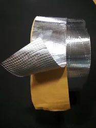 Reinforced Aluminum Foil