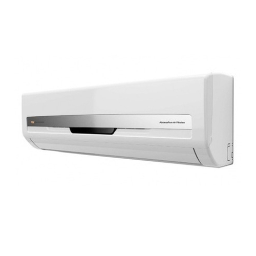 White Westinghouse Split Air Conditioner White