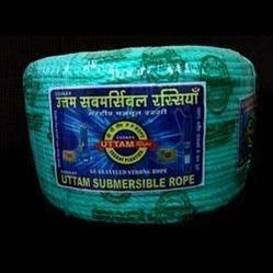 Submersible Safety Rope