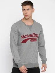 Men Fashion Sweatshirt