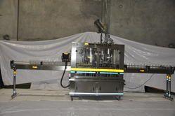 884 Rinser Filler Capper Machine