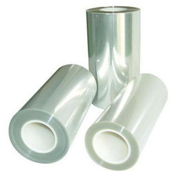 Transparent PET Film Roll