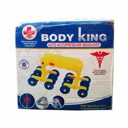 Body King Auto Accupressure Massager