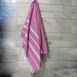 Peshtemal Beach Blanket Cotton Bath Towels Hammam Spa Towel
