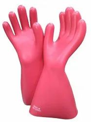 Linepro-Electrician Gloves Class 1 Safety Hand Gloves