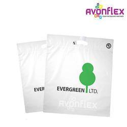 Bio Degradable Plastic Bags