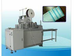 Automatic Inner Earloop Welding Machine