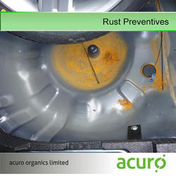 Rust Preventives