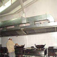 Kitchen Chimney Kitchen Exhaust Hood Manufacturer From