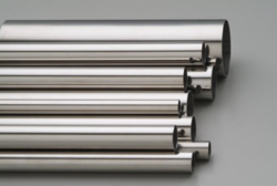 Stainless Steel 347 Seamless Pipes
