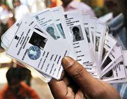 Voter ID Card Printing Service