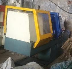 Plastic Injection Moulding Machine 400 Ton