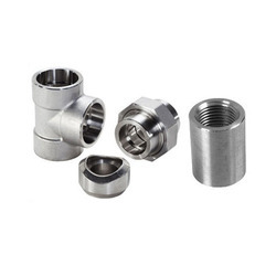ASTM A774 Gr 347 Pipe Fittings