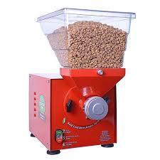 Cashew Grinder Machine