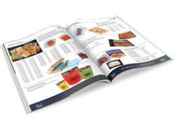 Custom Catalogue Printing Services