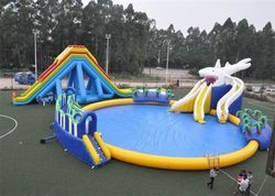 Water Park Toy