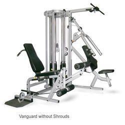 Presto Hi Teck Series Multi Gym