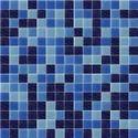 Random Mix Glass Mosaics